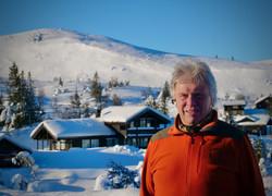 Kjell Bergum 7 - 1