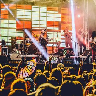Envision Festival in Costa Rica