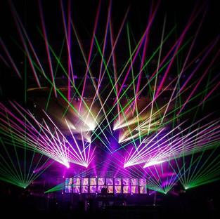 Frickin Laser Beams