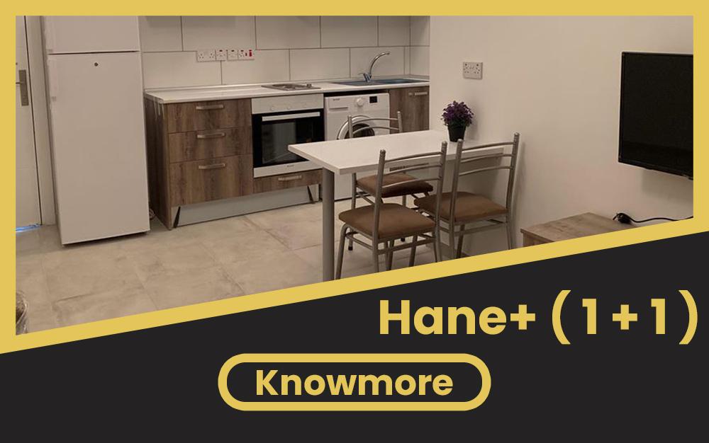 Hane+ 1+1