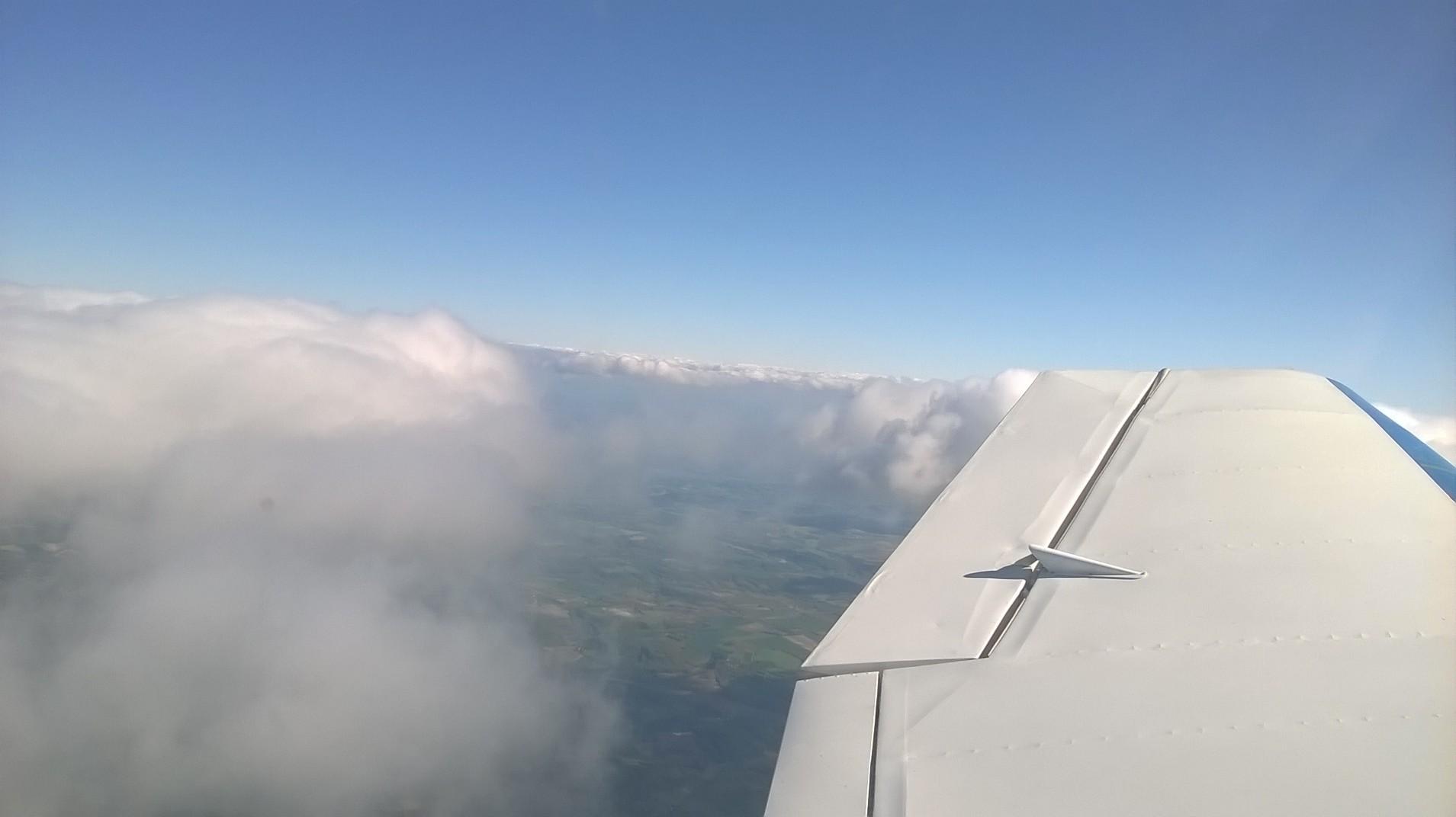 aeroclub fumel montayral