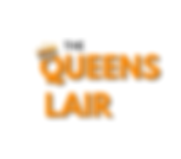 The Queens Lair Talk Show Logo.PNG
