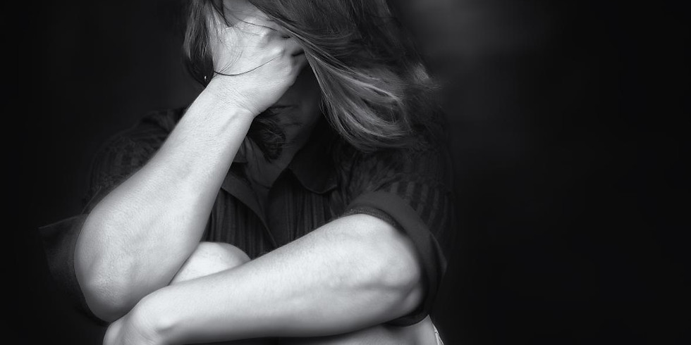 Join the Discussion - Overcoming Domestic Violence