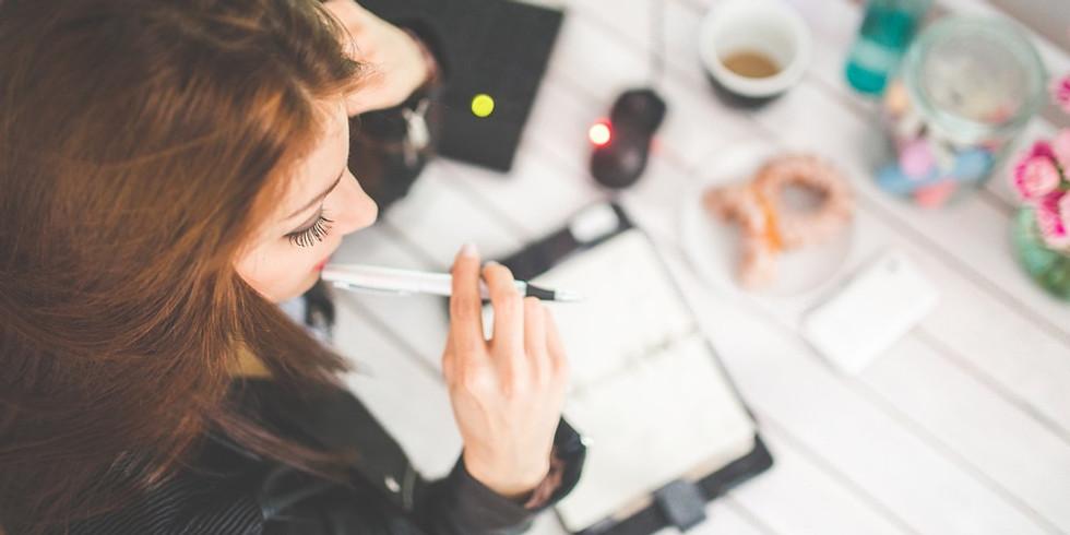 Join the Discussion - Entrepreneurship