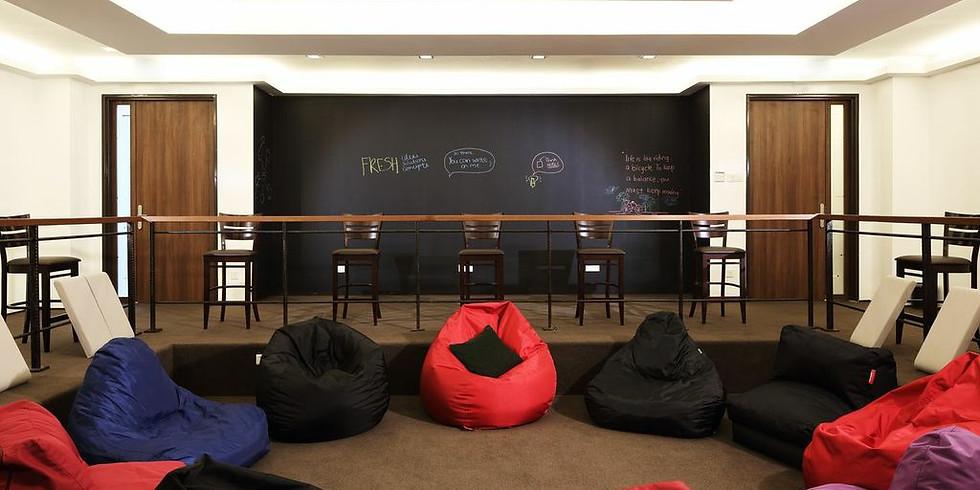 B.E.E Social Hour - Open Forum