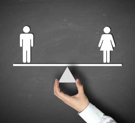 """¿""""Equidad"""" o """"Igualdad"""" de Género? ¿Es posible alcanzarla?"""