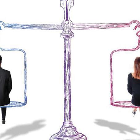 Hablando equidad de género