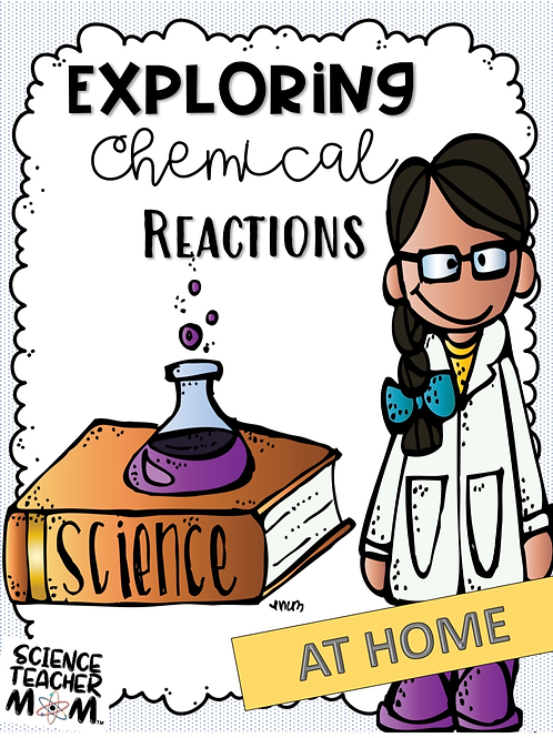 Exploring Chemical Reactions