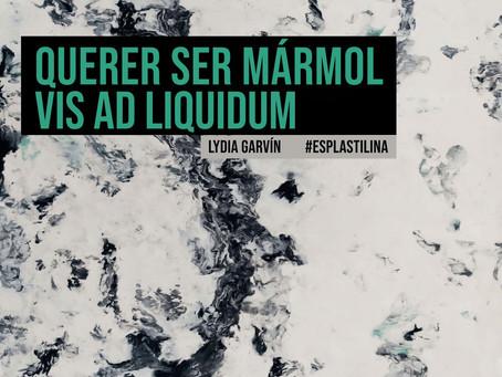 LYDIA GARVÍN: Nueva exposición en Tempo