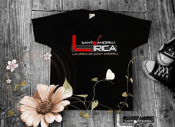 Samarreta Lírica