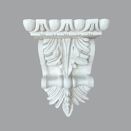CL-C04  Corbel  Height: 390mm. Width: 290mm Depth: 130mm