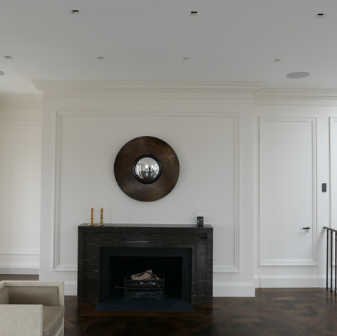 RESIDENTIAL - EATON PLACE