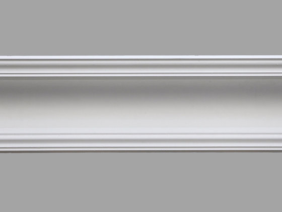CL-VE05 Victorian/Edwardian Cornice. Ceiling Pro: 133mm. Wall Height: 125mm