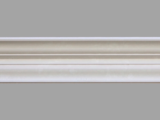CL-G02 Georgian Plaster Cornice. Ceiling Projection: 105mm. Wall Height: 103mm.