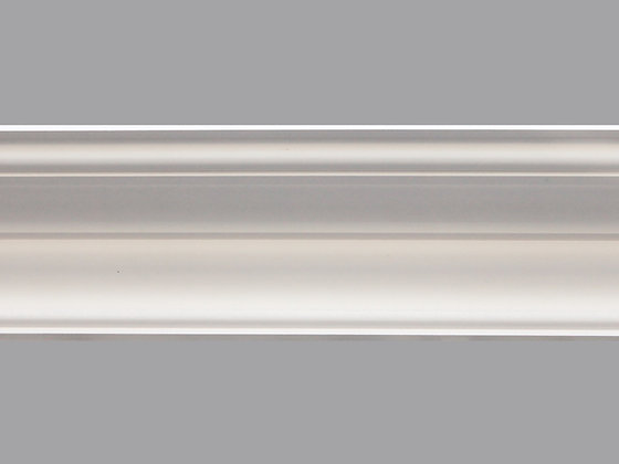 CL-R12 Regency Plaster Cornice.  Ceiling Projection: 155mm.  Wall Height: 90mm.