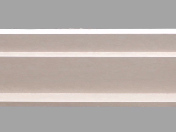 CL-C04 Contemporary Cornice. Ceiling Projection: 267mm. Wall Height: 45m