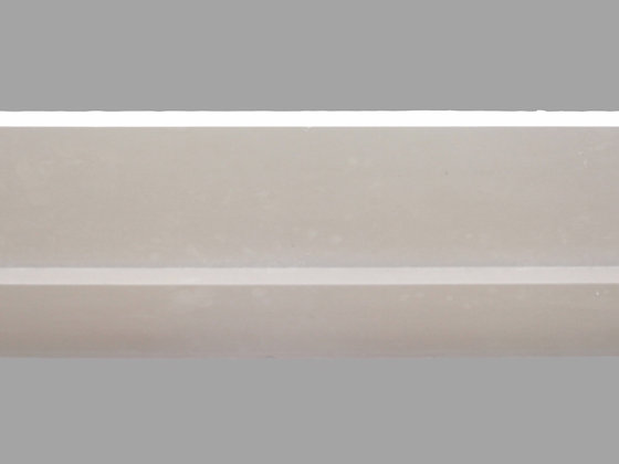 CL-A04 Art Deco Plaster Cornice.  Projection: 223mm.  Depth: 32mm.