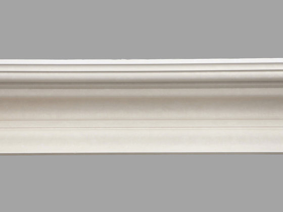 CL-VE18 Victorian/Edwardian Cornice. Ceiling Pro: 205mm. Wall Height: 115mm