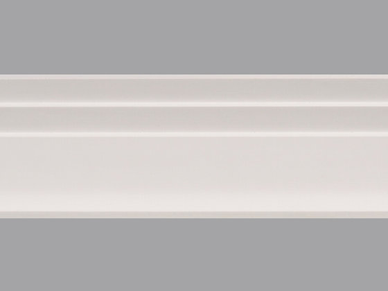 CL-A11 Art Deco Plaster Cornice.  Projection: 150mm.  Height: 70mm.