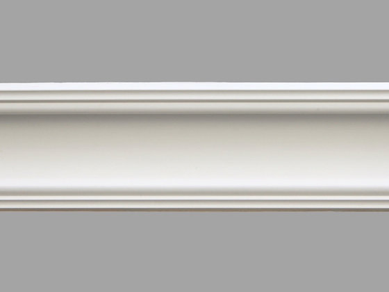 CL-VE01 Victorian-Edwardian Cornice. Ceiling Pro: 110mm. Wall Height: 97mm