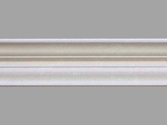 CL-G02 Georgian Plaster Cornice.  Projection: 105mm.  Height: 103mm.