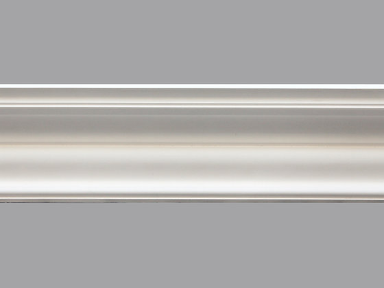 CL-R13 Regency Plaster Cornice.  Ceiling Projection: 140mm.  Wall Heigh: 80mm.