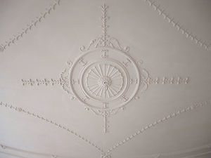 Cornice London Ltd Bespoke Cornice & Fibrous plastering Gallery