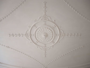 Cornice London Ltd Bepsoke Clay modelling and Bespoke Plaster Service