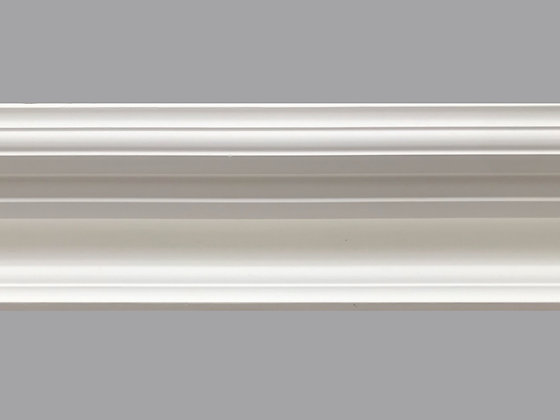 CL-VR29 Victorian/Regency Plaster Cornice.  Projection: 115mm.  Height: 80mm.