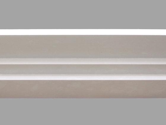 CL-A02 Art Deco Plaster Cornice.  Projection: 190mm.  Depth: 60mm.