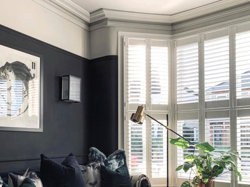 HOW TO CHOOSE THE RIGHT CORNICE