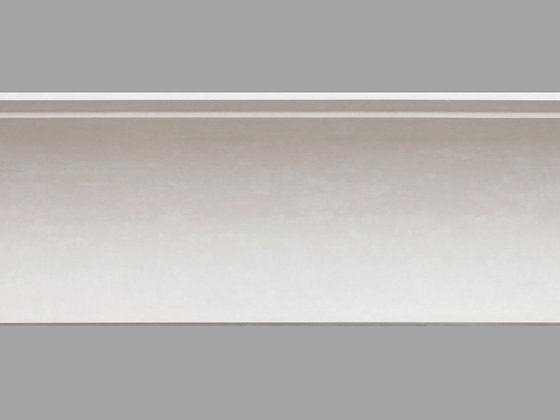 CL-C05 Contemporary Plaster Cornice.  Ceiling Projection: 245mm.  Height: 170mm.