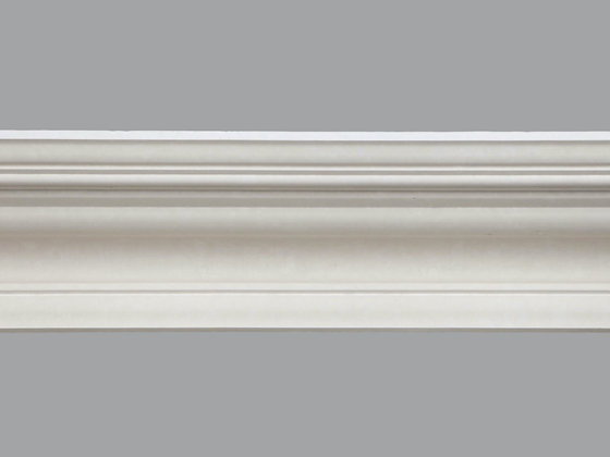 CL-VE17 Victorian/Edwardian Plaster Cornice.  Projection: 185mm.  Depth: 110mm.