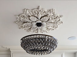 Cornice London Ceiling Centres