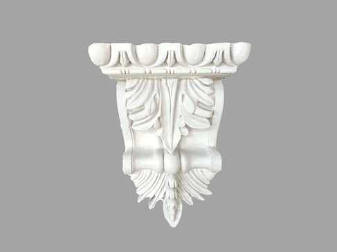 Cornice Store Plaster Corbel Collection CL-C04