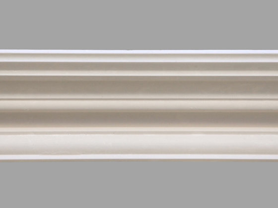 CL-E24 Edwardian Plaster Cornice.  Projection: 190mm.  Height: 90mm.