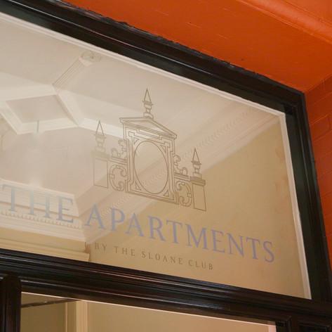 HOTEL - SLOANE APARTMENTS