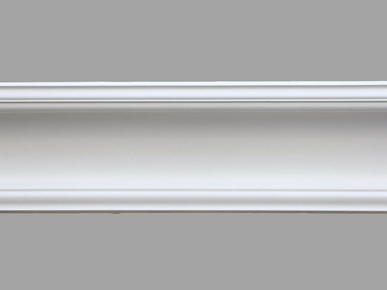 CL-VE04 Victorian/Edwardian Cornice. Ceiling Pro: 135mm. Wall Height: 133mm