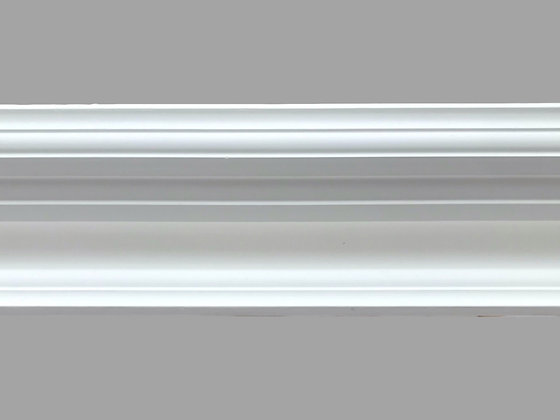 CL-VR29 Victorian/Regency Cornice. Ceiling Pro: 115mm. Wall Height: 80mm.