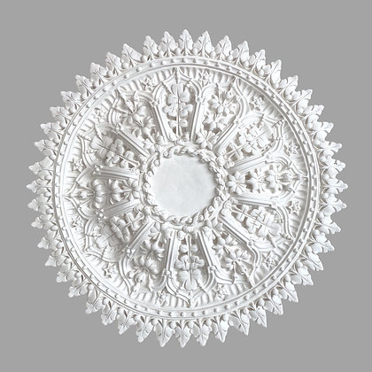 CL-CR02 Victorian/Edwardian Ceiling Centre  Diameter: 760mm.