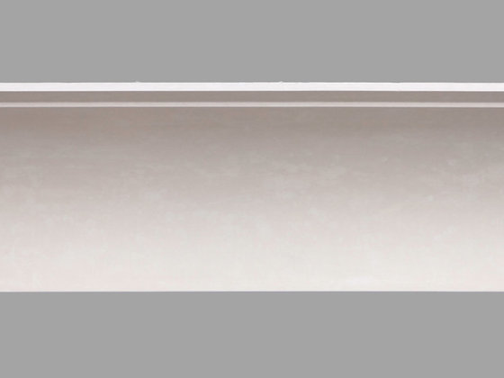 CL-C05 Contemporary Plaster Cornice.  Ceiling Pro: 245mm.  Wall Height: 170mm.