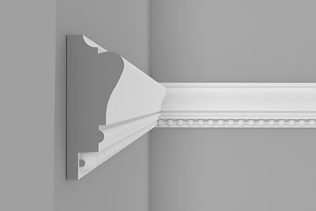 Cornice London Plaster Panel Moulding collection
