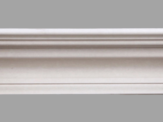 CL-VE26 Victorian/Edwardian Cornice. Ceiling Pro: 260mm. Wall Height: 146mm.