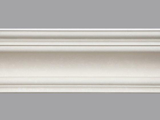 CL-VR14 Victorian/Regency Plaster Cornice.  Projection: 200mm.  Height: 115mm.