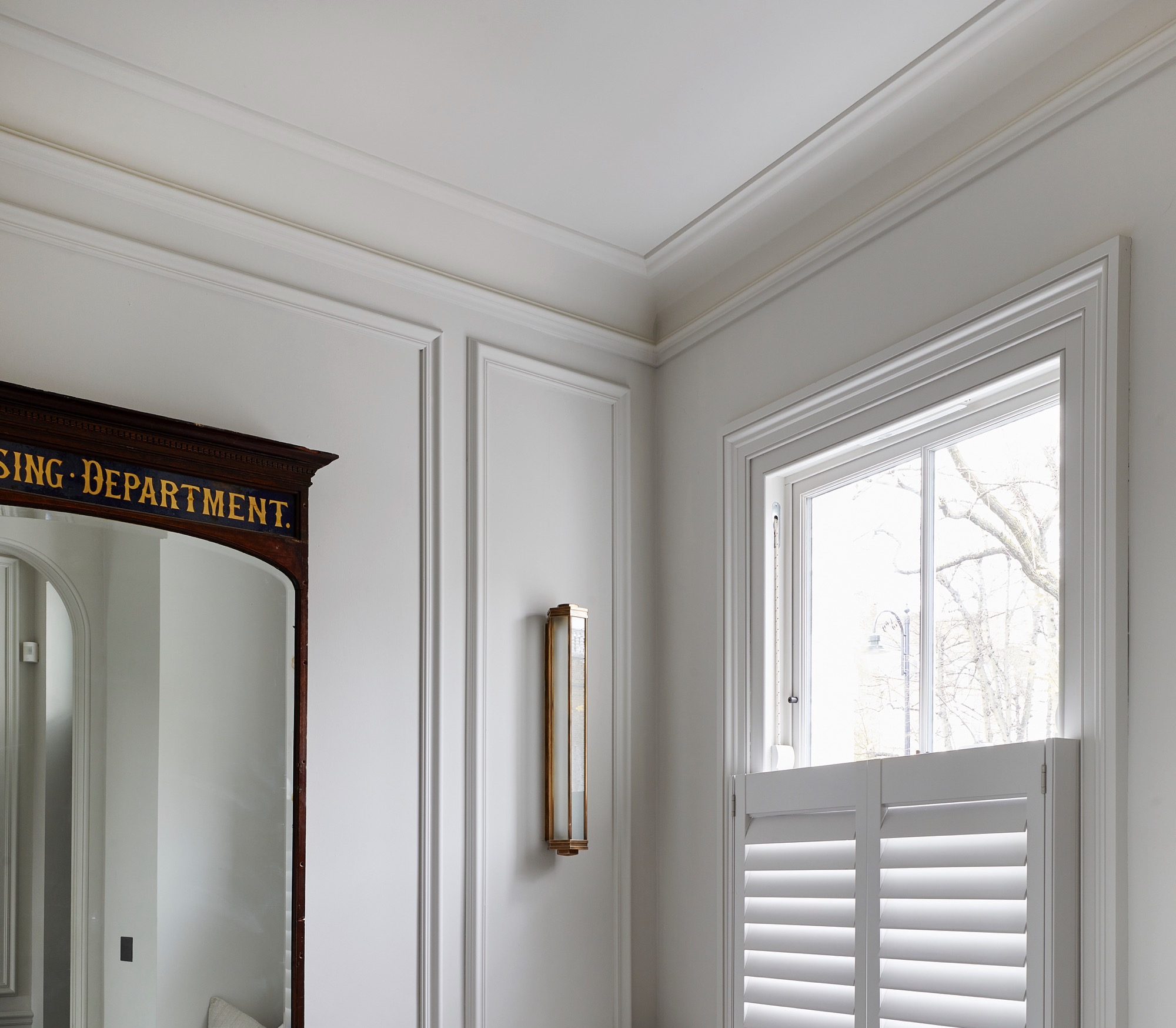 Cornice Store Residential Cornice supply and installation service