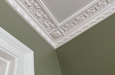 Cornice London Ltd Plaster Cornice matching supply and Installation Service