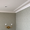 Thumbnail: CL-R17 Regency Plaster Cornice. Ceiling Projection: 170mm. Wall Height: 85mm.