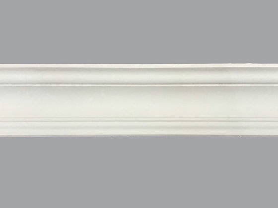 CL-VE28 Victorian-Edwardian Cornice. Ceiling Pro: 105mm. Wall Height: 95mm