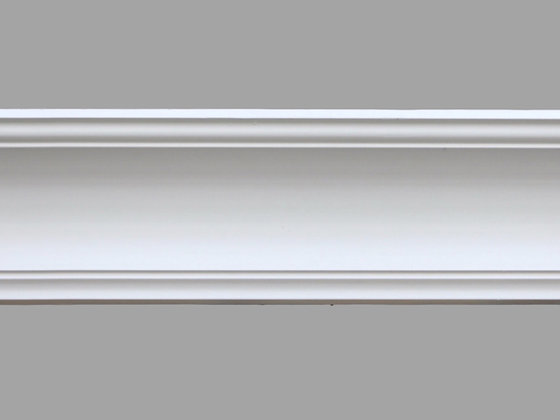 CL-VE03 Victorian/Edwardian Cornice. Ceiling Pro: 110mm. Wall Height: 120mm.