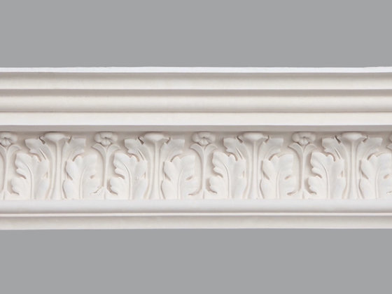 CL-RCC15 RegencyClassic Plaster Cornice.  Projection: 165mm.  Depth: 180mm.